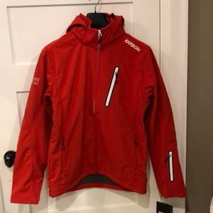 Brand New with tags men's Karbon technical  jacket